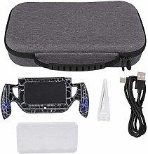Bracket Storage Bag Accessories Kit Transparent