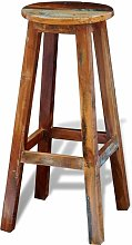 Bradyn Bar Stool Union Rustic