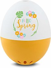 BrainStream BeepEgg Egg Timer, Edition, Cook