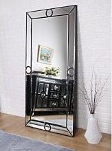 Braintree Full Length Mirror Canora Grey