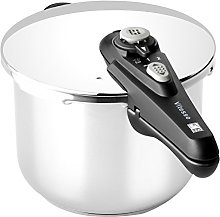 Braisogona A185101 Vitesse Fast Pressure Cooker, 4
