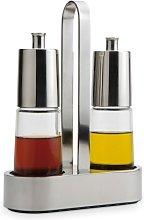 Braisogona Bella 2 Pieces Oil and Vinegar Set,