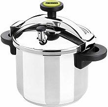 Braisogona Monix Classica 10 Litre Pressure Cooker
