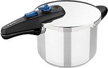 Braisogona Monix Veloce Fast Pressure Cooker,