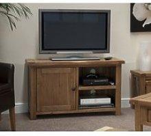 Bramley Oak TV Cabinet