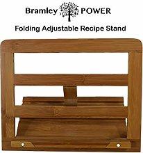 Bramley Power Bamboo Kitchen Cookbook, Recipe