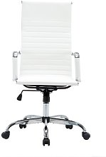 Bran Conference Chair Mercury Row Colour