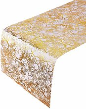 BRANCHES DESIGN TABLE RUNNERS | for Upscale
