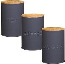 Brand New Design Kitchen Storage Russell Hobbs Tea