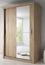 Brand New Modern Bedroom Mirror Sliding Door