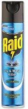 Brand New. Raid Fly and Wasp Killer Aerosol Ref