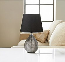 Brand New Style Etch Ceramic Table Lamp Room