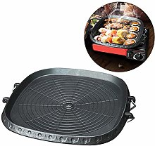 BRAND NEWS Outdoor Square Grill Pan, Korean BBQ