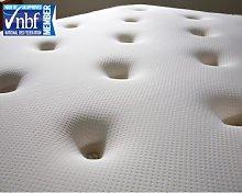 Branden Bonnell Spring and Memory Foam Mattress