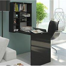 Brandi Floating Desk Zipcode Design