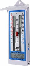 Brannan Max Min Thermometer - Indoor Outdoor