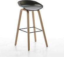 Branson 75cm Bar Stool Corrigan Studio