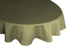 Branton Tablecloth Brayden Studio Colour: Green