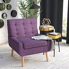 Brasher Side Chair Langely Street
