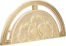 Brass Handle, Wardrobe Handle Chinese Classical