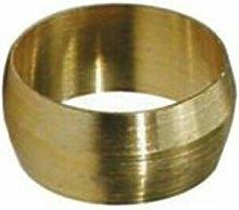 Brass Olives / Plumbing Olives (Barrel Type) -