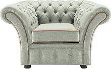 Bratches Club Chair Rosalind Wheeler Upholstery: