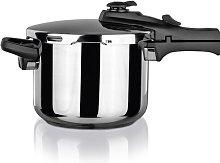 Bratoni 6 L Pressure Cooker Symple Stuff
