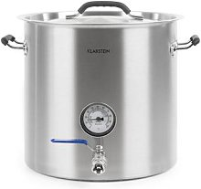 Brauheld Pur 35 Mash Kettle 35 Liters Without A