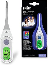 Braun Age Precision PRT2000 Digital Oral Stick