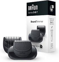 Braun Beard Trimmer Attachment