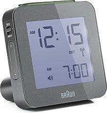 Braun BNC009 Multiband Radio-Controlled Alarm