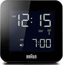 Braun Digital Multi-Region Radio Controlled Clock