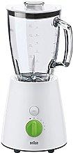 Braun JB 3060 blender- blenders (Glass, Stainless