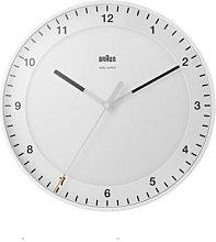 Braun - Wall Clock Bc 06 W Dcf