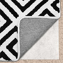 BRAVICH Area Rug Gripper Pad For All Floors |