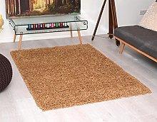 Bravich RugMasters Biscuit Beige Large Rug 5 cm