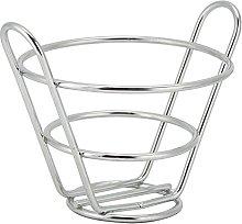 Bread Basket, Corrosion-Resistant Dessert Basket