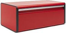 Bread Bin Brabantia Colour: Passion Red