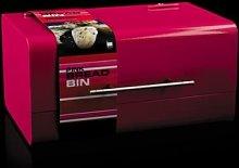 Bread Bin Fuschia Pink