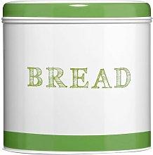 Bread Bin Symple Stuff Colour: Green