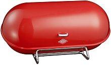 Bread Bin Wesco Colour: Red