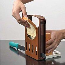 Bread Slicer, Bread/Bread Slicer Cutter, Compact