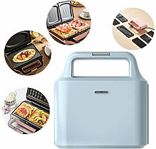Breakfast Maker with 3 Removable Plates, Home