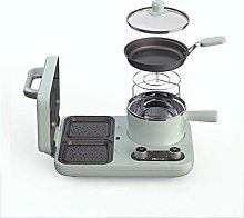 Breakfast Sandwich Maker Grill And Toast, Toasty
