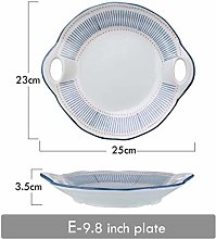Breakfast Tableware Plates Dessert Plate Egg Cup