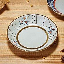 Breakfast Tableware Plates Egg Cup Cutlery Plate