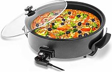Bredeco BCPP 40-9 Electric Frying Pan Multi Cooker