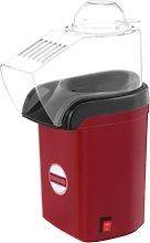 bredeco Bredeco Air Popcorn Maker - Red BCPK-1200-W