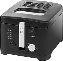 bredeco Fryer - 6 litres BCEF 2.5E