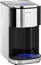 bredeco Hot Water Dispenser - 4 L - filter